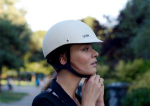 Fabulous Sahn Helmet